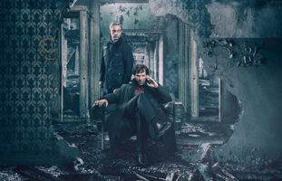 sherlock series 4 episode 3