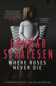 norwegian crime fiction