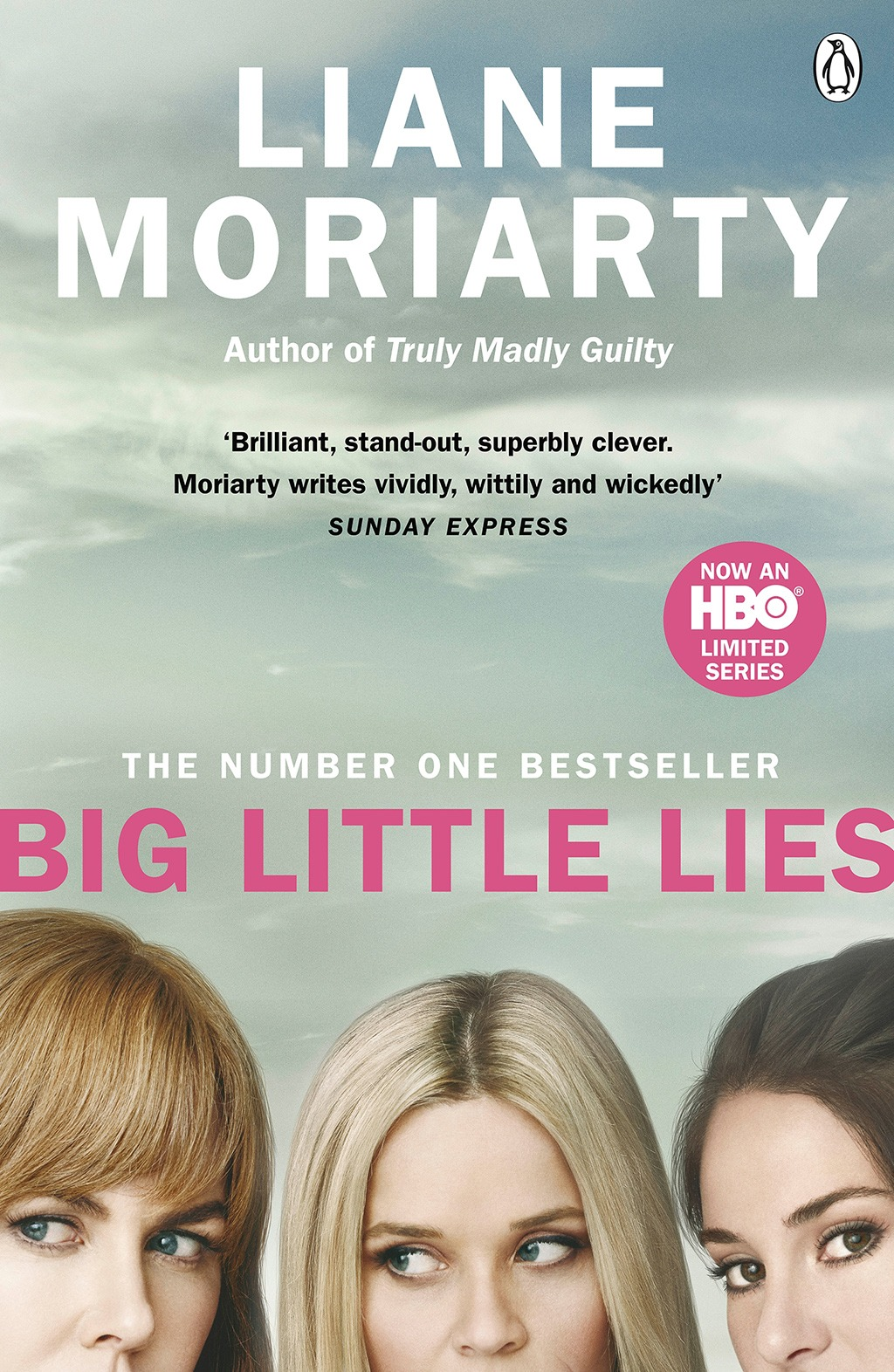Buy Big Little Lies by Liane Moriarty