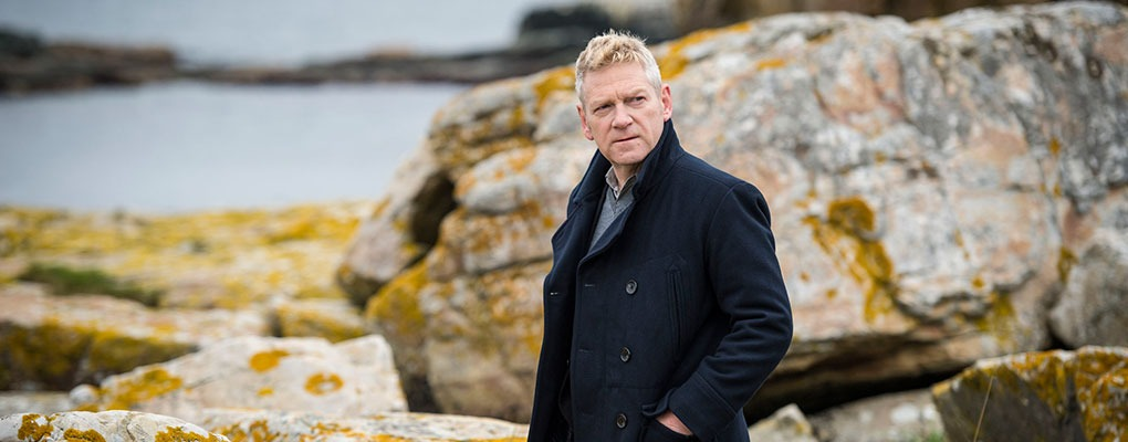 Netflix shows like Wallander