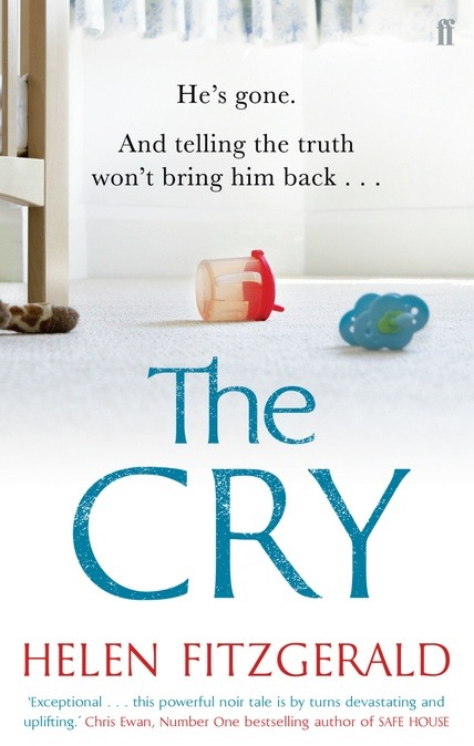 Buy The Cry by Helen FitzGerald