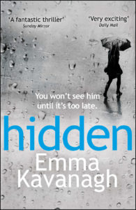Hidden by Emma Kavanagh
