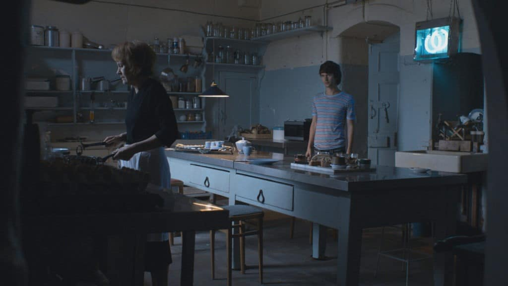 London Spy episode 2