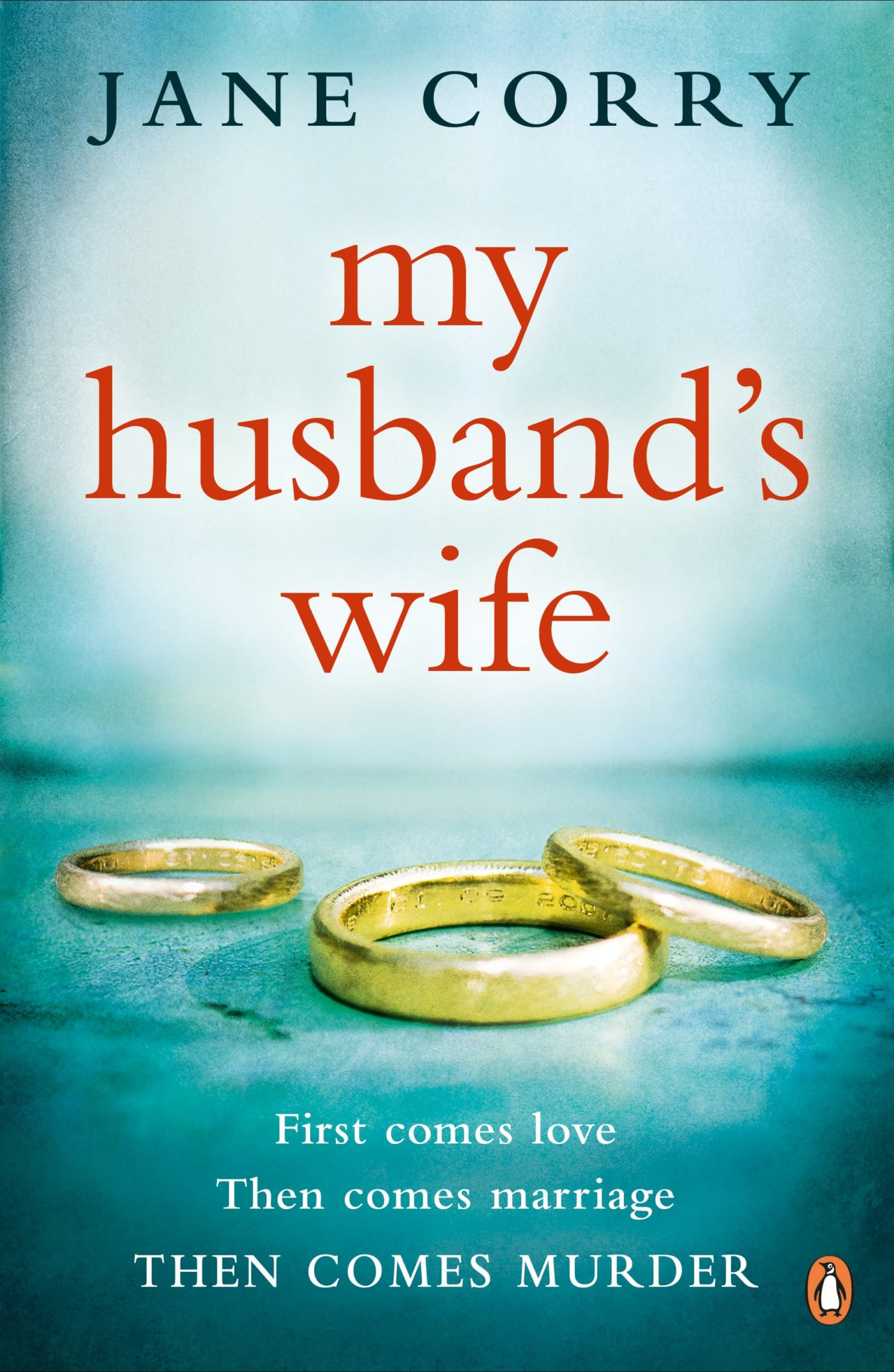Extract: My Husband\'s Wife by Jane Corry - Dead Good