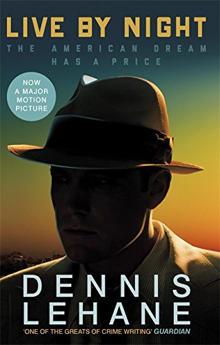 Buy Live by Night by Dennis Lehane