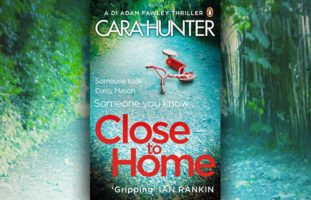 close to home by cara hunter