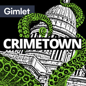 best true crime podcasts