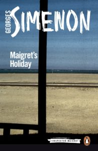 Georges Simenon's Inspector Maigret books in order