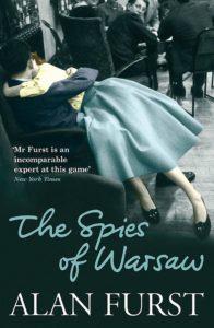 spy thrillers