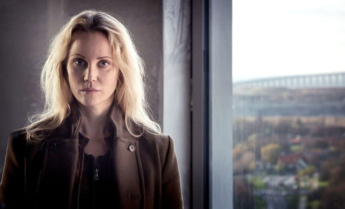7 Of The Best Swedish Crime Shows Dead Good