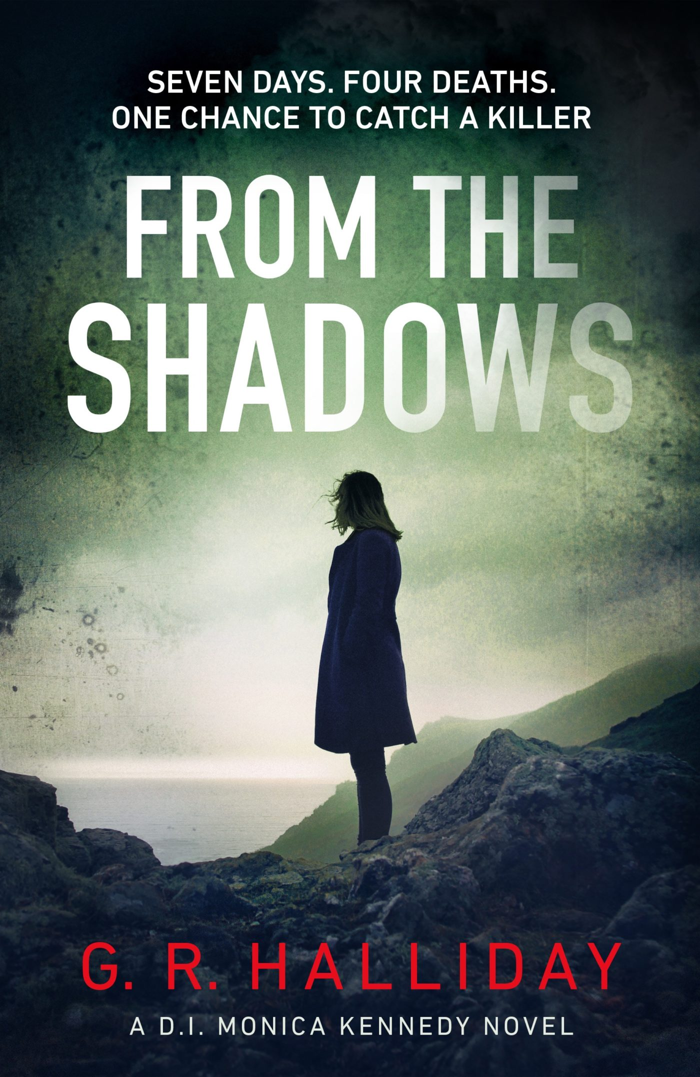 Buy From the Shadows by G R Halliday
