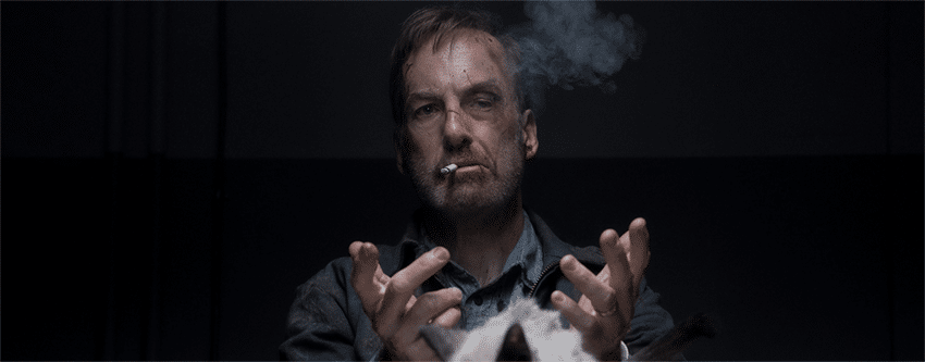 Bob Odenkirk stars in Nobody, one of the new crime movies coming out in 2021